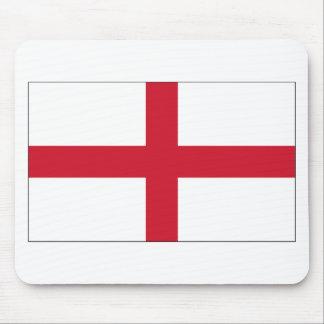 England London Mouse Pad