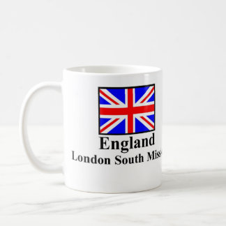 England London South Mission Drinkware Coffee Mug