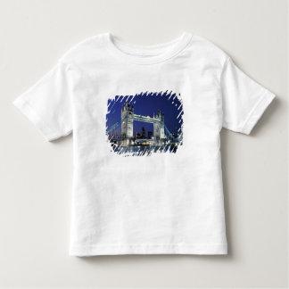 England, London, Tower Bridge 3 Toddler T-shirt