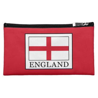 England Makeup Bag