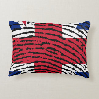 England Accent Pillow