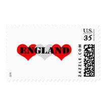 England Postage