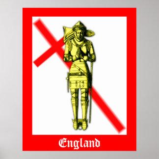 England Print