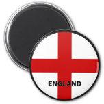 England Roundel quality Flag Fridge Magnets