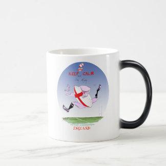 england rugby forward, tony fernandes magic mug