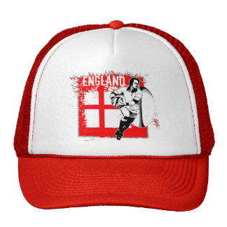 England Rugby Hat