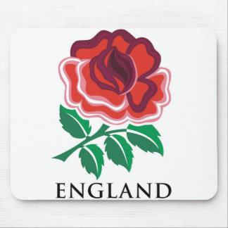 England Rugby Mousemats