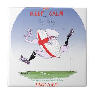 england rugby, tony fernandes ceramic tiles
