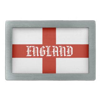 England saint George cross buckle. Rectangular Belt Buckle