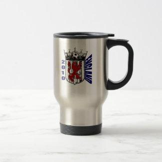 England shield soccer lovers gifts coffee mugs