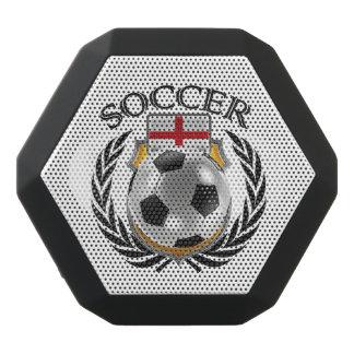 England Soccer 2016 Fan Gear Black Bluetooth Speaker