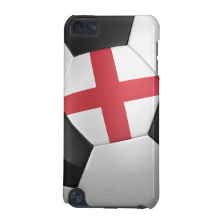 England Soccer Ball iPod Touch (5th Generation) Case