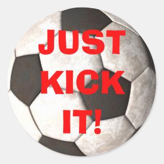 England Soccer Ball Football Sports Stickers