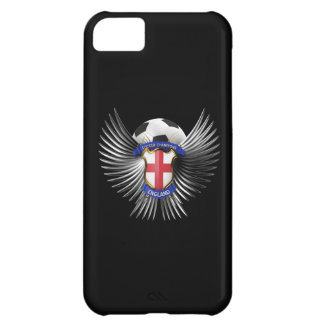 England Soccer Champions iPhone 5C Case