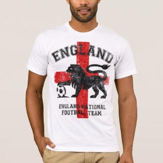 England Soccer Team Fans T-Shirt
