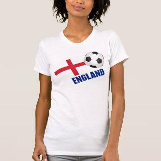England Soccer World Cup T-shirt