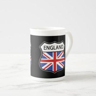 England Tea Cup