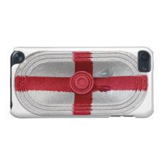 England St Georges Cross Speaker Ipod Touch 5g Ipod Touch (5th Generation) Cover at Zazzle