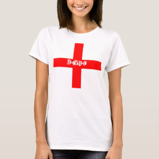 ENGLAND Supporters T-Shirt