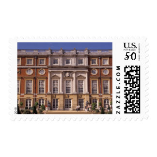 England, Surrey, Hampton Court Palace. 2 Postage