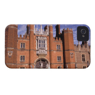 England, Surrey, Hampton Court Palace. 3 iPhone 4 Case