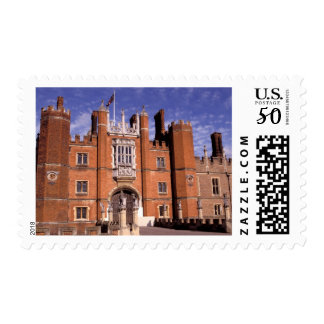 England, Surrey, Hampton Court Palace. 3 Postage