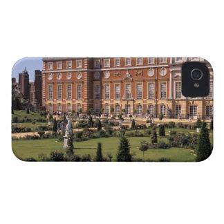 England, Surrey, Hampton Court Palace. Case-Mate iPhone 4 Case