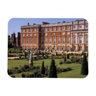 England, Surrey, Hampton Court Palace. Flexible Magnet