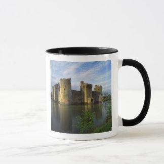 England, Sussex, Bodiam Castle Mug