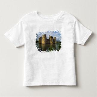 England, Sussex, Bodiam Castle Toddler T-shirt