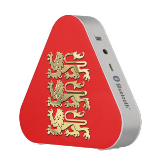 England - The Great Seal Bluetooth Speaker