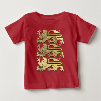 England - The Royal Arms Baby T-Shirt