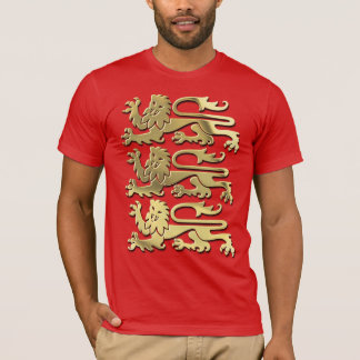 England - The Royal Arms T-Shirt