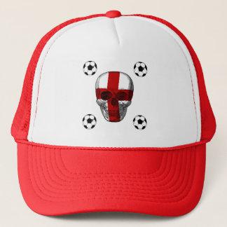 England til I die England Soccer lovers gifts Trucker Hat