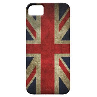 England Vintage marries iPhone 5 Case