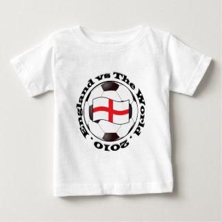 England vs The World Baby T-Shirt