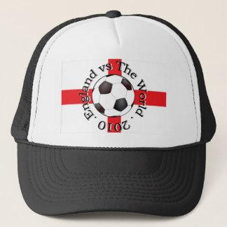 England vs The World Trucker Hat