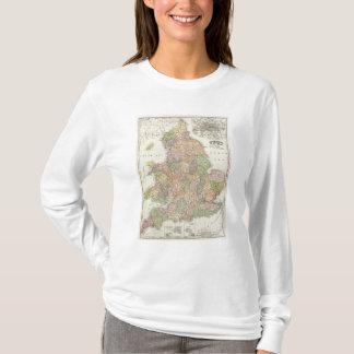 England, Wales 2 T-Shirt