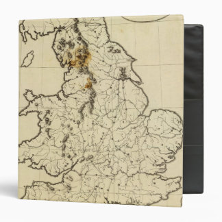 England, Wales outline Binder