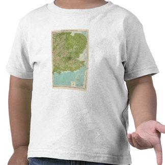 England & Wales Shirts