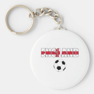 England World Cup 2010 South Africa Key Chain