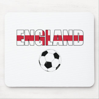 England World Cup 2010 South Africa Mouse Pad
