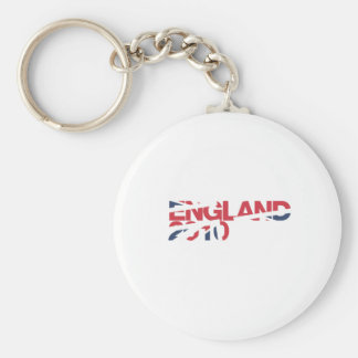 ENgland World Cup Key Chains