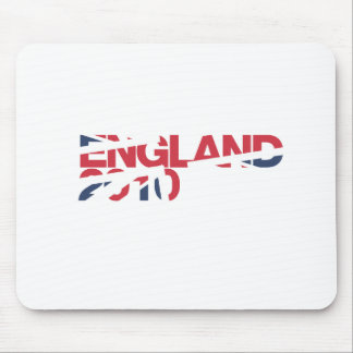 ENgland World Cup Mouse Pad