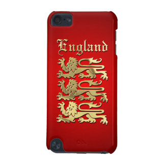 England's Coat of Arms iPod Touch 5G Case
