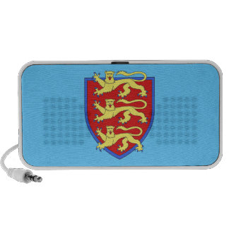England's Three Lions Mini Speaker