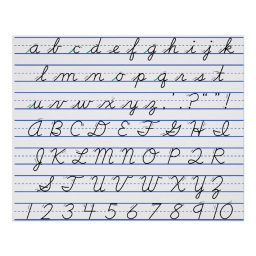 Worksheets Cursive Alphabetical Order number names worksheets how do you write the alphabet in cursive english diagram in