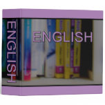 English Binder by David M. Bandler