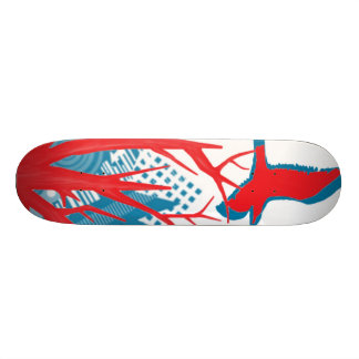 English Bliss Skate Board