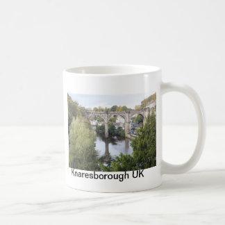 English Bridge Coffee Mug